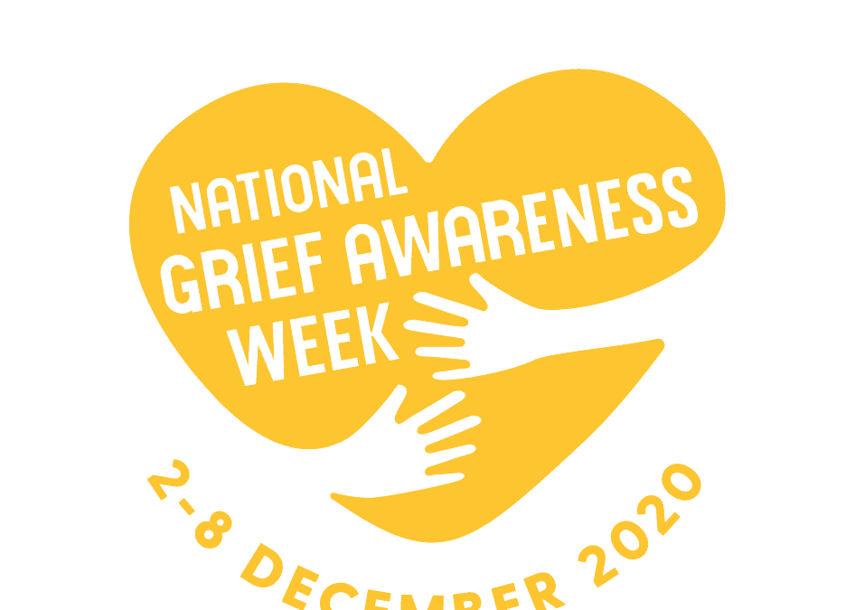 National Grief Awareness Week 2020